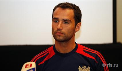 Широков стал советника министра спорта Московской области