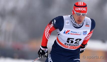 «Победа лыжника Белова вШвеции очень актуальна для сборной России»— Крамер