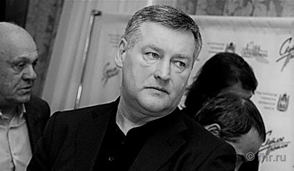 Борис Дубровский соболезнует родным иблизким прежнего вратаряХК «Трактор» Сергея Мыльникова