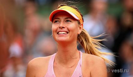 Организаторы Roland Garros 16мая объявят решение обучастии Шараповой втурнире