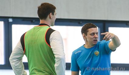 Сборная РФ одолела команду Бразилии вматче группового этапаЧМ погандболу