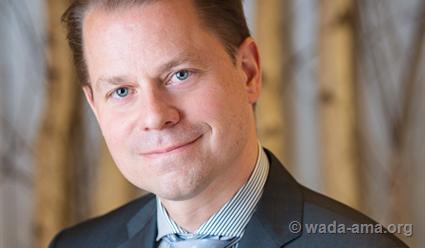 Руководитель WADA: Пока рано рассчитывать наизменение ситуации сдопингом в РФ