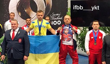 Спортсмена из РФ дисквалифицировали насоревнованиях вФинляндии зафутболку сПутиным