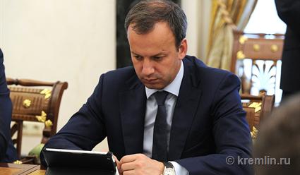 Дворкович пообещал вближайшее время ввести уголовную ответственность задопинг