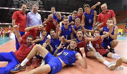 Сборная Украины— серебряный призер чемпионата Европы