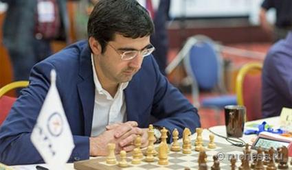 Молдова вчисле лидеров на глобальной шахматной олимпиаде вАзербайджанской столице