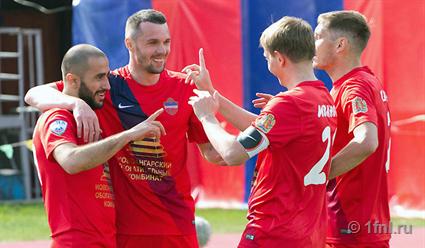 «СКА-Хабаровск» вышел в«стыки» заместо впремьер-лиге
