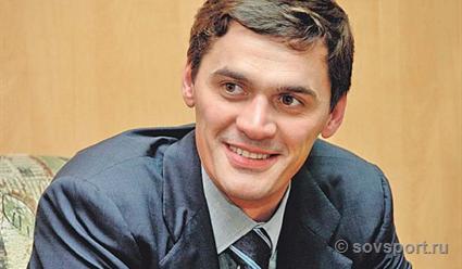 Атака нанаш спорт будет продолжаться— Александр Жуков