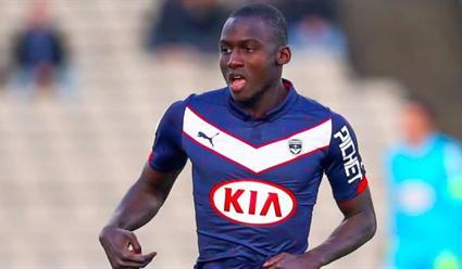 Центральный защитник «Бордо» перешёл в«Анжи»
