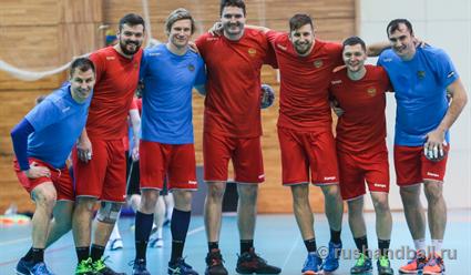 Сборная РФ проиграла Франции наЧМ сразницей в11 мячей