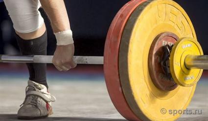 Армянский тяжелоатлет Жорж Егикян завоевал малую бронзовую медаль начемпионате Европы