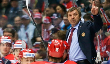 Сорокин займет позицию вворотах сборной РФ вматче счехами