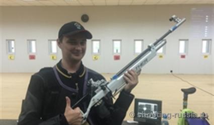 Спортсменки изУдмуртии стали чемпионками РФ пострельбе изпневматического ружья