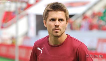 Дмитрий Торбинский может подписать договор скипрским «Пафосом»