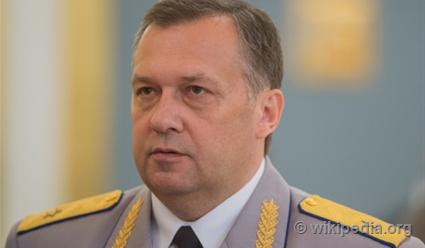 Данько избран председателем исполкома Федерации бокса РФ