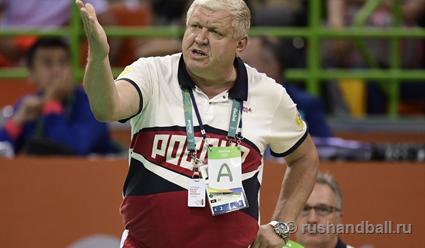 Трефилов назвал условие, при котором возьмёт Усэйна Болта в дамскую сборную