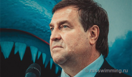 Президиум ВФП отказался отвыдвижения вбюро FINA кандидатуры Власенко— Владимир Сальников