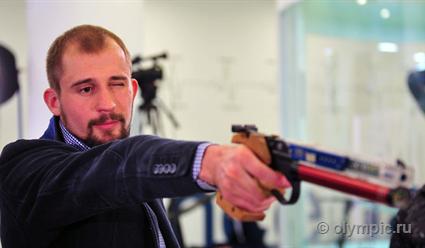 Беленюк купил золотую медаль наОлимпиаде вРио