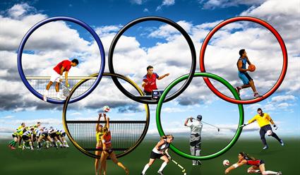 Китайский тяжелоатлет Лун Циньцюань завоевал золото ОИ-2016 смировым рекордом