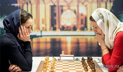 Шипов: поражение Музычук во 2-ой партии финала— вопределенном смысле сенсация