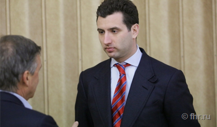 Молодой вратарь «Трактора» вызван всборную РФ для участия в«Кубке Карьяла»