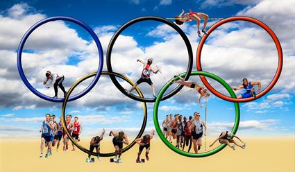 Легкоатлеткам сборной США разрешили снова пробежать эстафету, которую они провалили