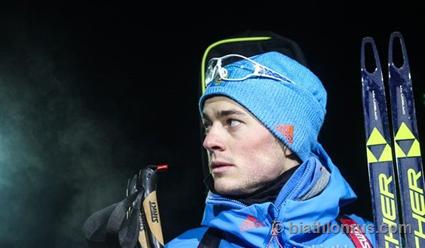 Бабиков иЦветков прервали серию сборной Российской Федерации погонкам без призовых мест