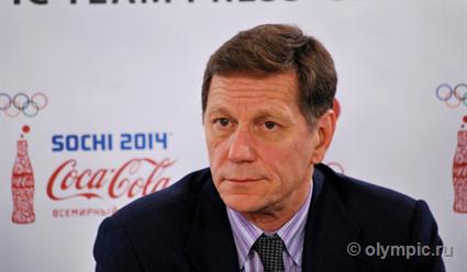 Александр Жуков выступил скритикой разрешений наприем допинга