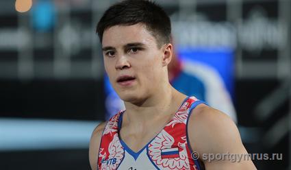 Армянские гимнасты завоевали медали наКубке Воронина в столице