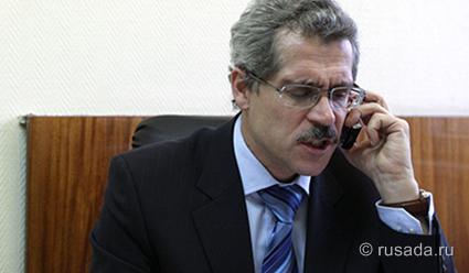 Родченкову предъявлены новые обвинения в Российской Федерации