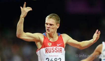 Швецов изМордовии побил мировой рекорд наПаралимпийских играх в РФ