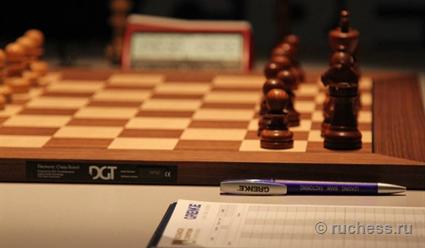 Аронян вновь сыграл вничью наGrenke Chess Classic
