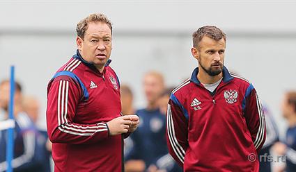 Семак будет и.о. основного тренера сборной, Широков генеральным менеджером