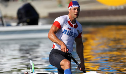 Экс-украинец провалил допинг-тест илишился медали Олимпиады вРио