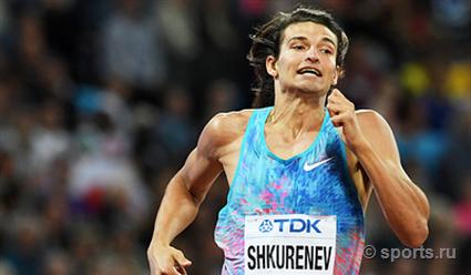 Шкуренёв поднялся на9-е место после 4-го вида десятиборья наЧМ