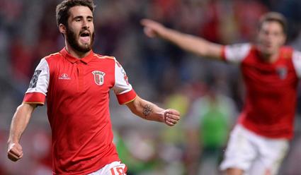«Зенит» нацелился нафорварда сборной Португалии