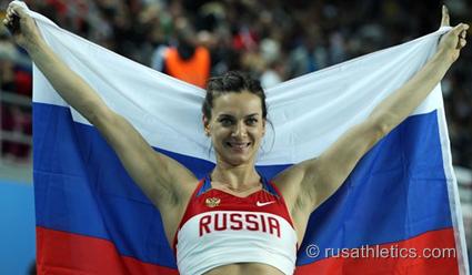 Стало известно, кому будут отданы места русских тяжелоатлетов наОлимпиаде