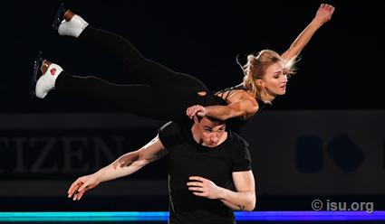 Медведева иЗагитова пропустили официальную тренировку перед чемпионатом Европы