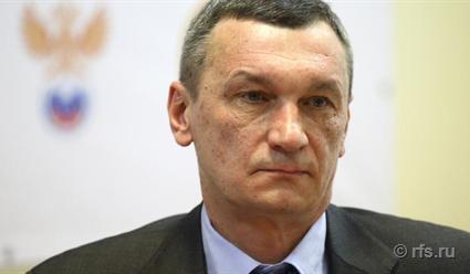 Иванов покинул пост руководителя судейского департамента РФС