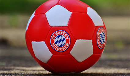 «Бавария» стартовала вчемпионате Германии скрупной победы