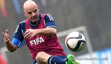 ФИФА: Число участниковЧМ до48 команд будет увеличено с2026 года