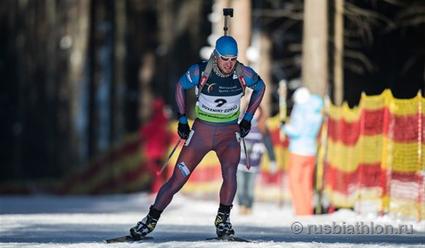 Биатлонисты Российской Федерации выиграли смешанную эстафету начемпионате Европы
