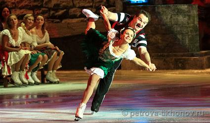 Юлия Липнцикая наэтапе Гран-При в столице России из-за травмы прервала выступление