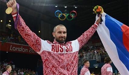 IWF не предположила  русских  тяжелоатлетов доучастия вОлимпиаде вРио