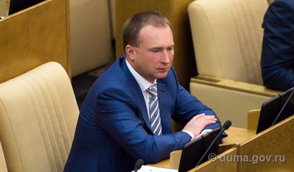 Вице-спикер Государственной думы объявил, что РФ нужно новое спортивное руководство