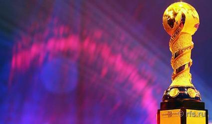 ВКазани появится торжественное оформление кжеребьевке Кубка конфедераций