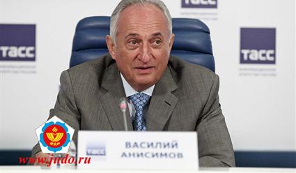 Дмитрий Морозов иХасанби Таов возглавят мужскую и дамскую сборные подзюдо