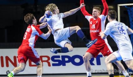 Гандболисты сборной РФ победили команду Польши ивышли в1/8 финалаЧМ