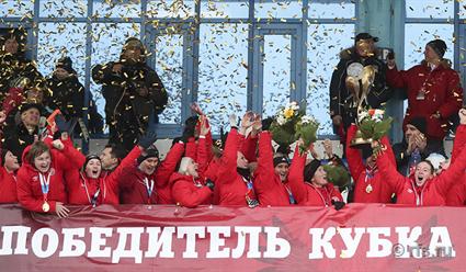 Ввоскресенье вИжевске пройдет финал Кубка РФ пофутболу среди женщин