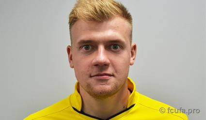 Украинский вратарь Сарнавский переехал в РФ